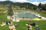 Baignade biologique publique de Toblach - Italie
