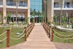 Baignade naturelle Paloma Pasha Resort ***** (Turquie)